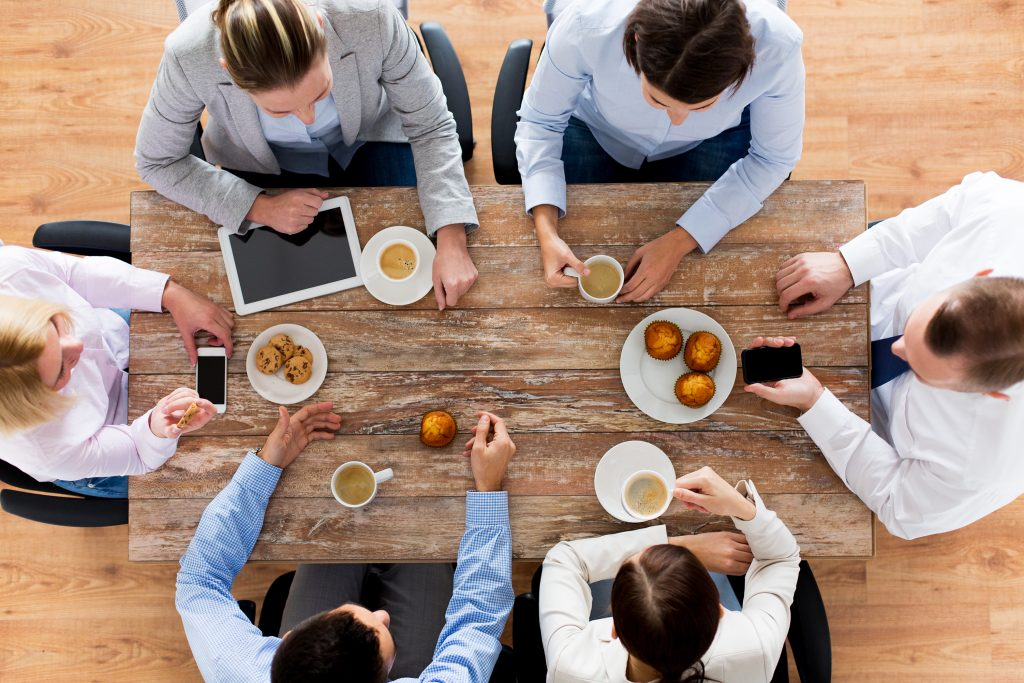 Incentivizing Recovery, Not Relapse: Lunch & Learn